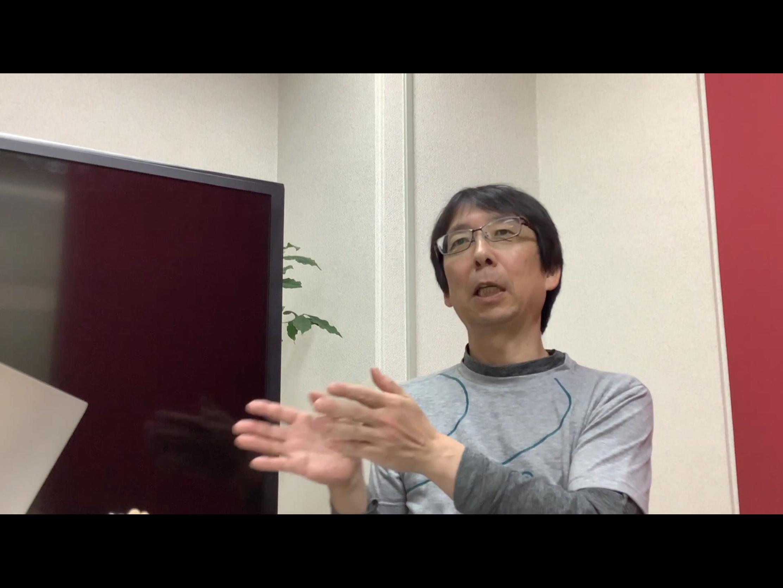 ミカロジ株式会社・見角社長_インタビュー